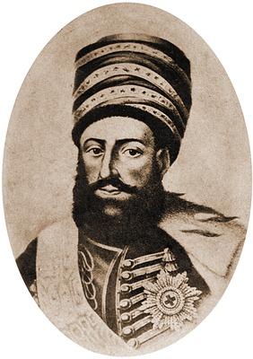 Image result for Ираклий Второй  портрет