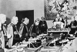 В Австрии выйдет 7-томник о II Ватиканском соборе