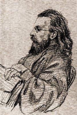 Архим. сщмч. Иларион (Троицкий) на заседании Поместного Собора 1917