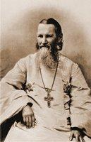 Прав. Иоанн Кронштадтский. Фотография. 1906 г. (РГБ)