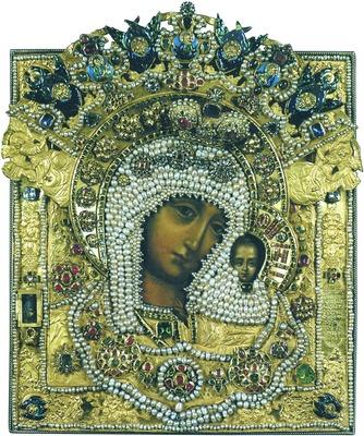 чимеевская икона божьей матери: