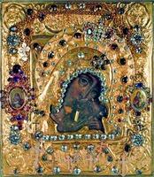 Касперовская икона Божией Матери (Успенский собор г. Одессы)