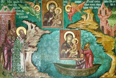 Картинки по запросу лиддская нерукотворная икона