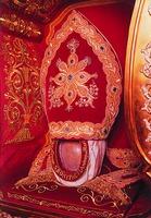 Глава св. Бонифация. Кафедральный собор в Фульде