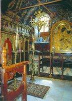 Парекклисион в честь иконы Божией Матери «Скоропослушница»