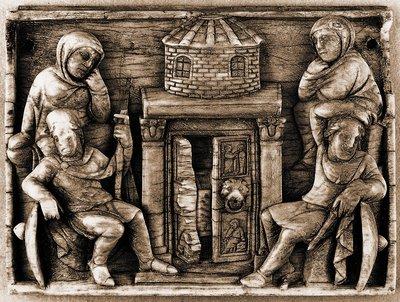 Мария магдалина стих