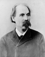 А. А. Архангельский. Фотография. 1892 г. (ГИМ)