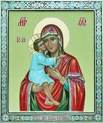 икона матери: