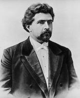 В. Т. Георгиевский. Фотография. Ок. 1905 г.