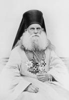 Еп. Порфирий (Успенский). Фотография 2-й пол. XIX в. (РГИА)